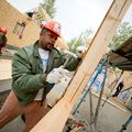 Cabral s-a alăturat campaniei Big Build 2015!