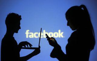 """Facebook creează Reactions, opţiunea prin care poţi exprima emoții, pe lângă simplul """"Like"""""""