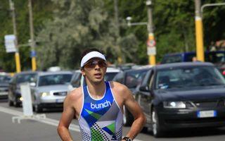 Mihai Baractaru, primul român calificat la Campionatele Mondiale Ironman, se aliniază sâmbătă la start