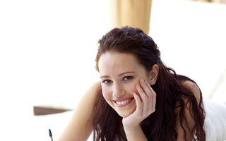 Dr. Oz. 5 obiceiuri care-ţi vor face ziua mai frumoasă