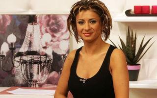 Anamaria Prodan s-a mutat din România pentru că cineva îi jignea copiii zilnic