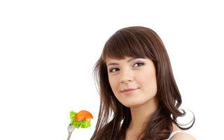Dieta în sarcină. 8 nutrienţi care nu trebuie să-ţi lipsească