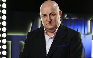 Bebe Cotimanis nu ştia că va fi dat afară de la Pro TV