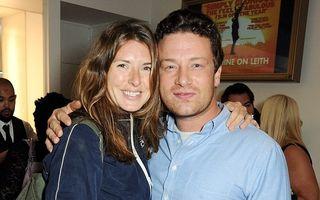 Jamie Oliver, jefuit! Hoții i-au răvășit casa de 10 milioane de euro