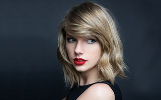 Taylor Swift, vedeta de 1 milion de dolari pe zi
