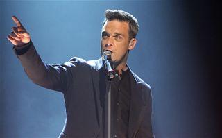 Robbie Williams, glume cu tentă sexuală cu o adolescentă de 15 ani