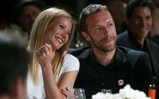 Fericiţi, dar nu împreună: Gwyneth Paltrow şi Chris Martin şi-au găsit alte iubiri