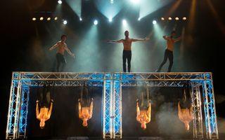 """""""Cele mai rapide picioare din lume"""" se întrec în pași de dans, la București!"""