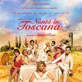 """Cu un bilet la filmul """"Nuntă în Toscana"""" îți poți face nunta sau reînnoi jurămintele în Toscana"""