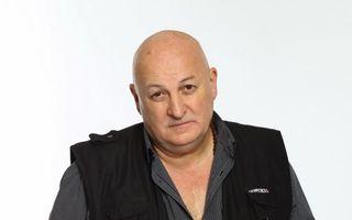 "Bebe Cotimanis, concediat prin telefon de la ""Românii au talent"""