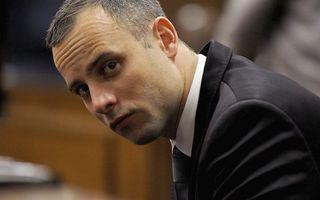 Oscar Pistorius, condamnat pentru uciderea iubitei sale, a fost eliberat după un an de închisoare