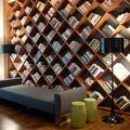 Casa ta. 5 soluţii pentru organizarea eficientă a cărţilor. Cum să le păstrezi