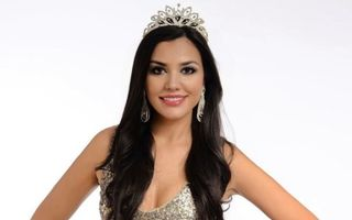 Natalia Oneţ va reprezenta România la Miss World 2015