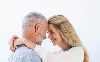 Sex. Ce trebuie să ştii când faci dragoste cu un bărbat de 60 de ani