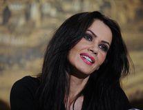 Oana Zăvoranu a vândut casa mamei sale pentru 250.000 de euro