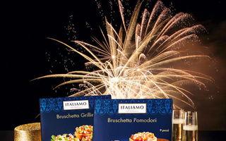 În Săptămâna Italiană de la Lidl, te îndrăgostești de gustul produselor Italiamo