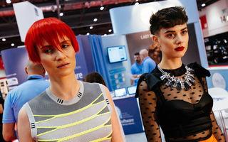 Hairstilistul Cristi Pascu: Tunsorile scurte și agresive sunt noul trend pentru 2016