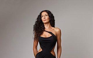 România mondenă. Top 7 vedete sexy la peste 40 de ani. Află cum se menţin în formă!