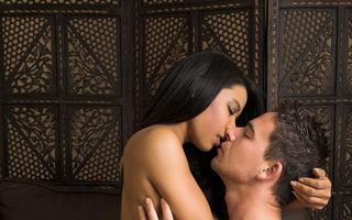 Sex. Ce trebuie să ştii despre tine când faci dragoste la 30 de ani