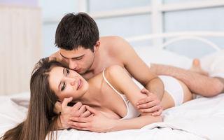 """Sex. Poziţia erotică a săptămânii. Totul despre """"Doggy style"""""""