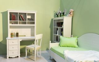 10 trucuri pentru a schimba ieftin și eficient aspectul camerei copilului tău