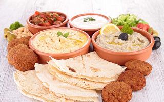 Poftă bună! Top 7 cele mai gustoase şi sănătoase bucătării ale lumii