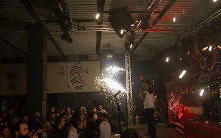 Incendiul din Colectiv: Show-ul trupei Goodbye To Gravity, un dezastru infernal