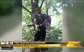 Marius Ruşitoru, editor de imagine în TVR, şi-a pierdut viaţa în incendiul din clubul Colectiv