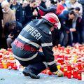 Incendiul din clubul Colectiv: Numărul persoanelor decedate a ajuns la 32