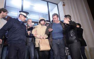 Alin Anastasescu şi Paul Gancea, doi dintre patronii de la Colectiv, au fost reţinuţi