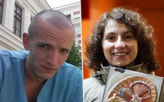 Mărturii din infern. Un medic şi o studentă la medicină povestesc despre suferinţele răniţilor