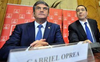 Premierul Victor Ponta a demisionat