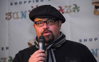 """Primarul Cristian Popescu Piedone a demisionat şi el: """"Îmi asum vina morală"""""""