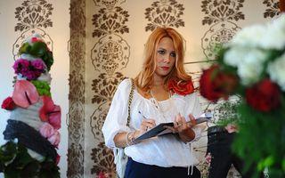 Dana Săvuică şi-a pierdut colegul de bancă în incendiul de la Colectiv