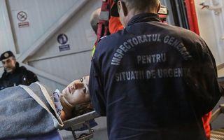 Incendiul din Colectiv: Starea răniților este staţionară