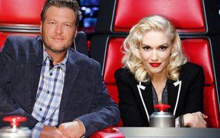 Gwen Stefani are un nou iubit