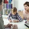 Sănătate. Când este recomandat să duci copilul la psiholog?