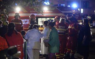 Tragedia din Colectiv: Alte trei persoane rănite în incendiu au murit