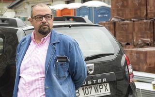 Cristian Popescu Piedone a fost reţinut de procurorii DNA