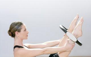 Sex. Exerciţiile Pilates îmbunătăţesc viaţa amoroasă