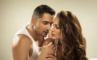 Sex. Ce trebuie să ştii despre tine când faci dragoste la 40 de ani
