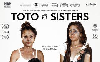 Toto și surorile lui, nominalizat la Premiile Academiei Europene de Film