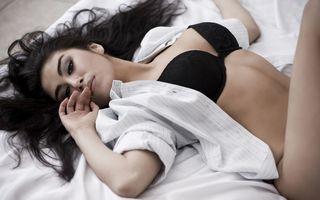 Sex. Cum îţi dai seama dacă eşti bună la pat? 5 lucruri pe care le faci