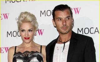 Gavin Rossdale ar fi înșelat-o pe soția sa Gwen Stefani cu bona copiilor