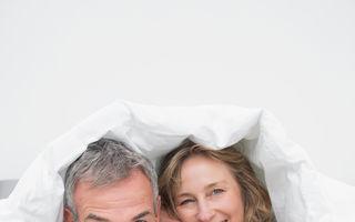 Sex. Ce trebuie să ştii despre tine când faci dragoste la 50 de ani