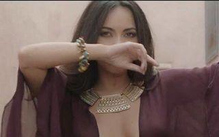 Inna a lansat un nou videoclip. A fost filmat în Maroc - VIDEO
