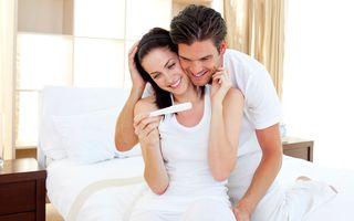 Etapele sarcinii, lună cu lună. Tot ceea ce trebuie să ştii