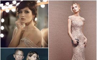 Modă: Îmbracă-te ca o fată Bond. 20 de rochii de seară sexy