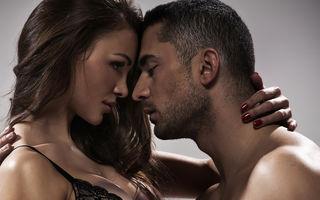 Sex. Poziţia erotică a săptămânii: Totul despre Andromaca
