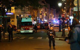 Teroare la Paris: Doi români au murit în atentatele din capitala Franţei